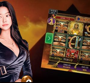 The Development of the Popularity of Slot