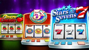 Some Training To Play Online Slot Gambling
