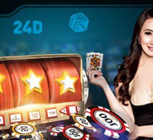 Top Reasons To Play Online Slot Gambling