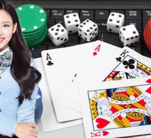 Instructions for Starting Playing Poker Gambling