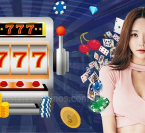 Knowing Some of the Best Types of Online Slot Gambling