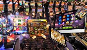 Data Required to Register on the Online Slot Site
